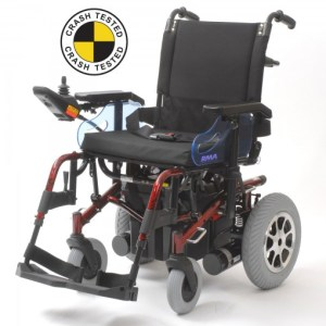 Shoprider Marbella Power Chair