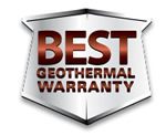 Best GEOTHERMAL Warranty