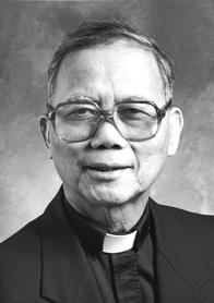 Fr. Paul Lalic