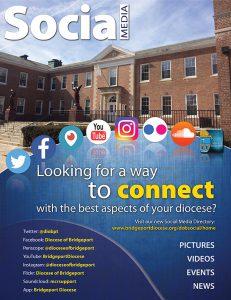 social media flyer web
