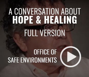 A Conversation About Hope and Healing Long