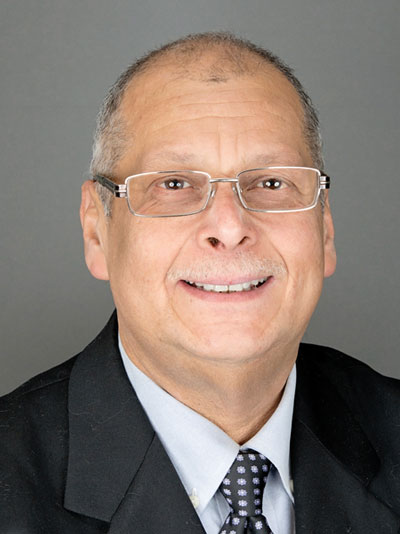 Deacon Jorge Casiano