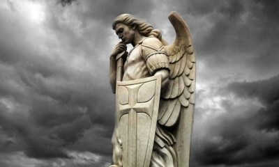 Why pray for St  Michael's Intercession? - Diocese of Bridgeport