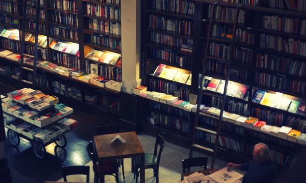 Libros de Passaje, Buenos Aires
