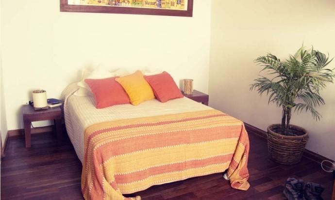 Our apartment in Salta