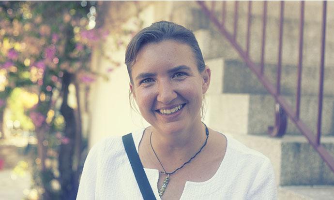 Audrey, Uncornered Market - best in female travel blogging