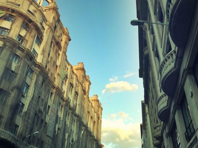 Barcelona looking up