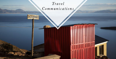 travel communications