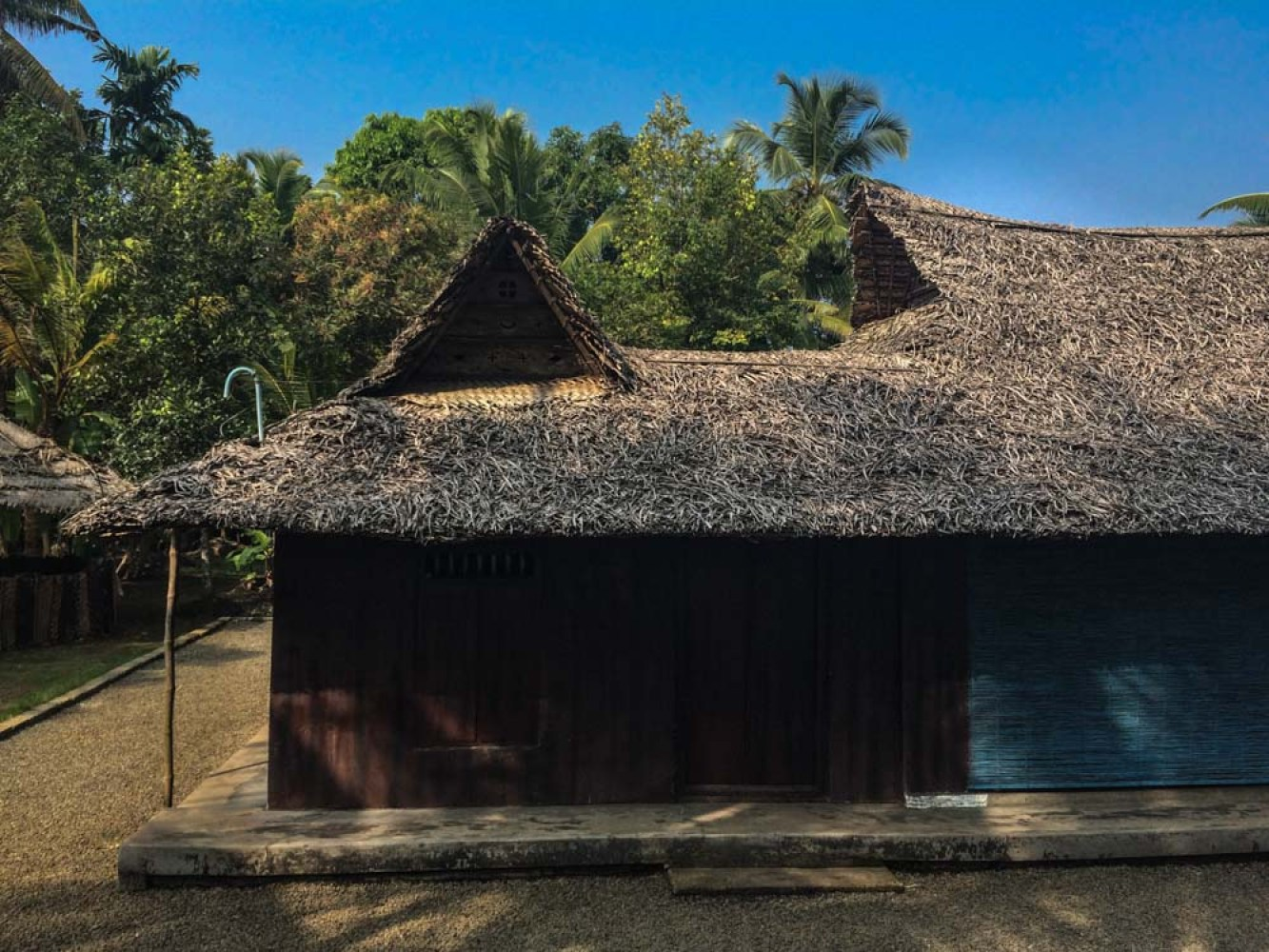 Experience village life at Greenpalms homestay near Alleppey