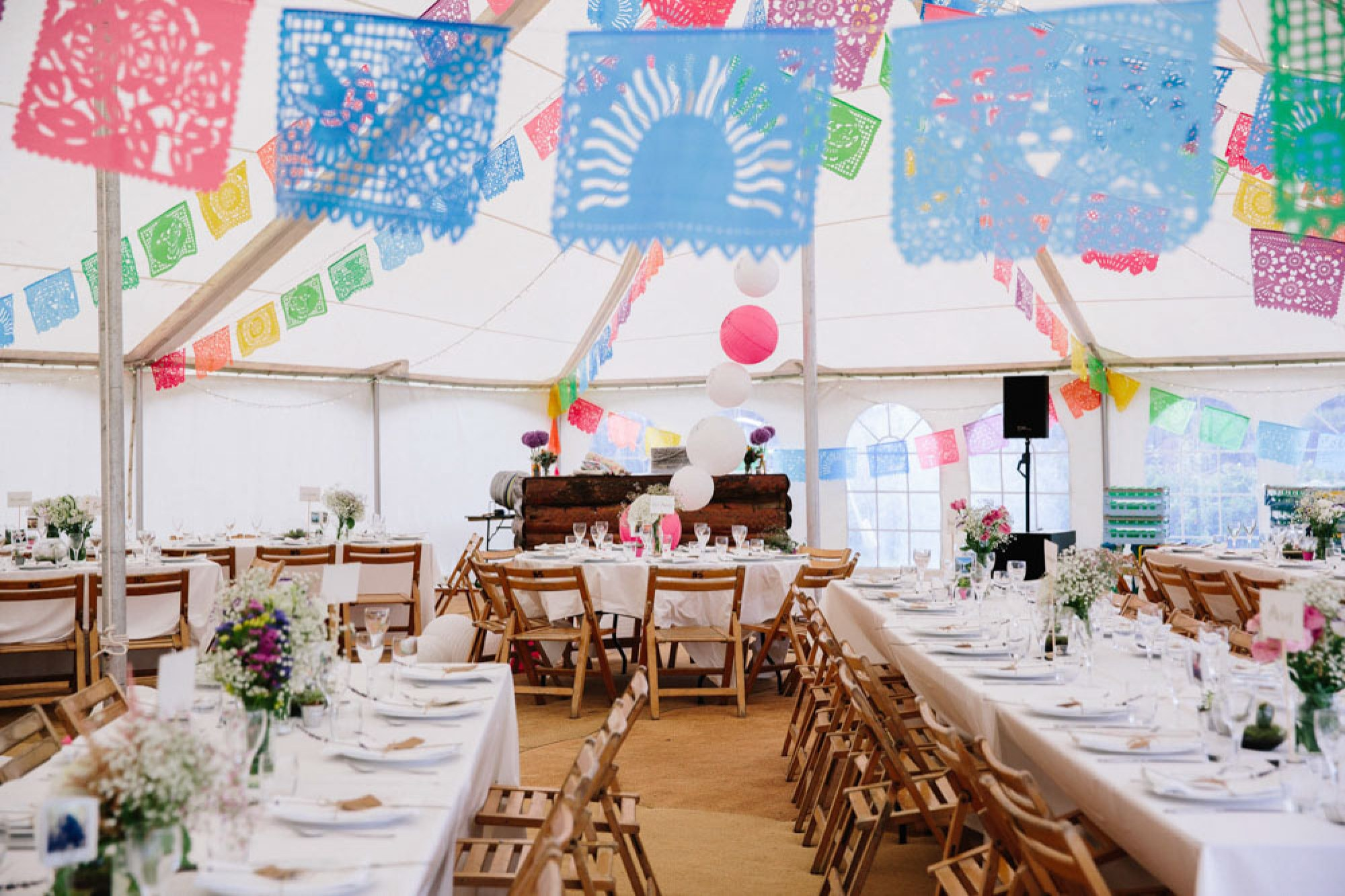 Marquee by Coast2Coast Marquees