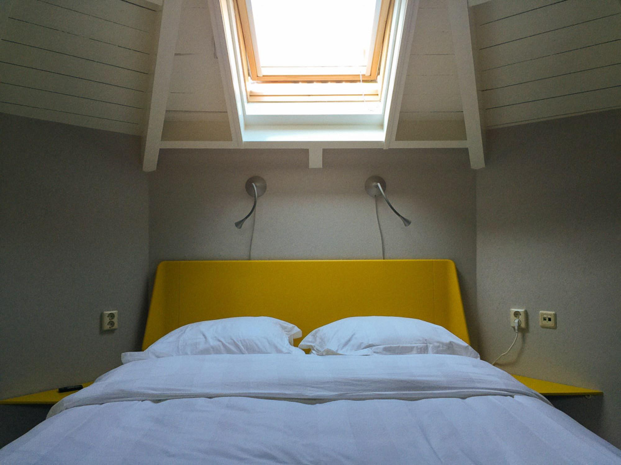 Hotel de WIndeketel - Special stay in Amsterdam