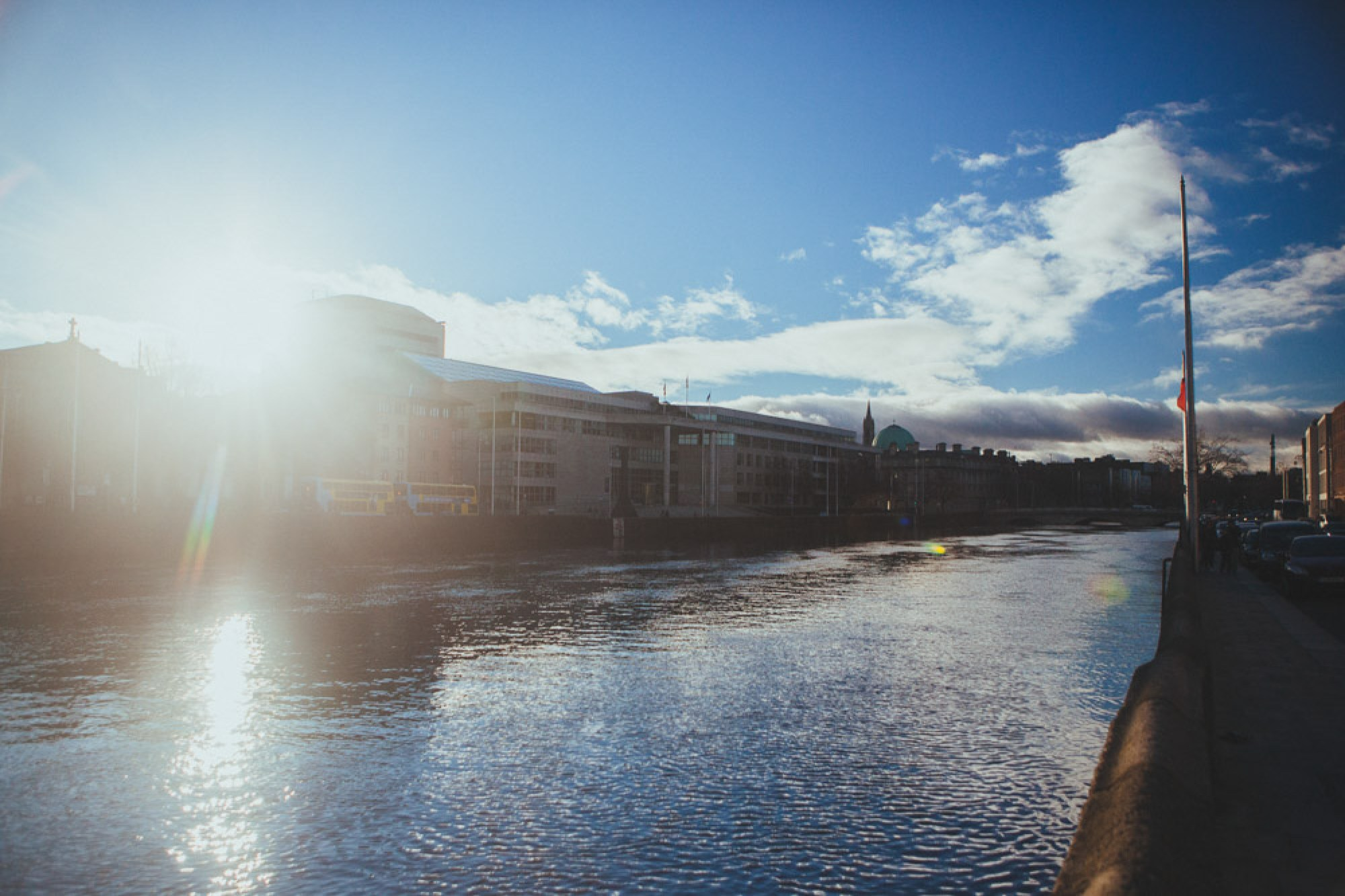 48 Hours in Dublin Travel Guide