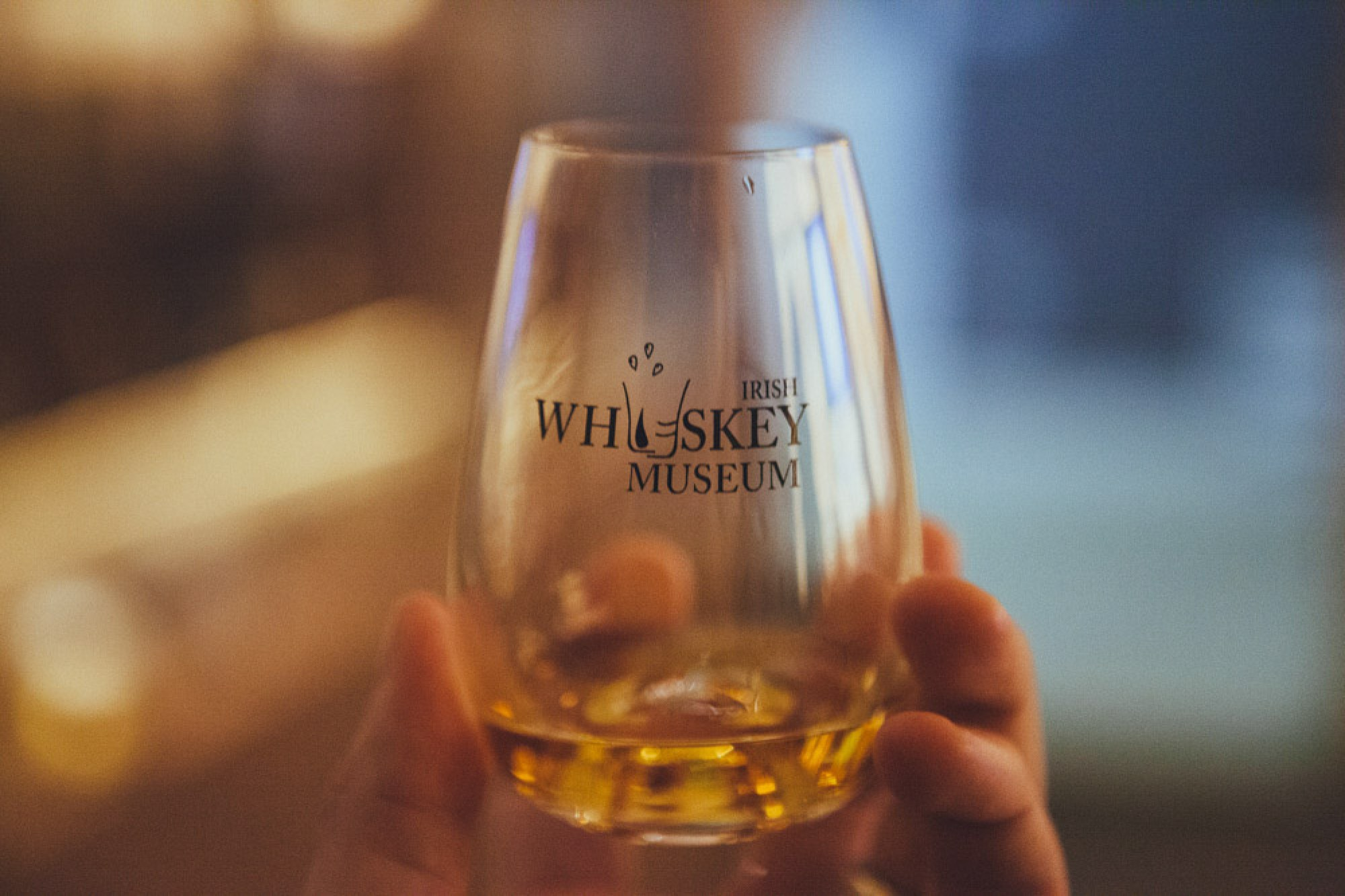 48 Hour Guide to Dublin: Visit the Whiskey Museum