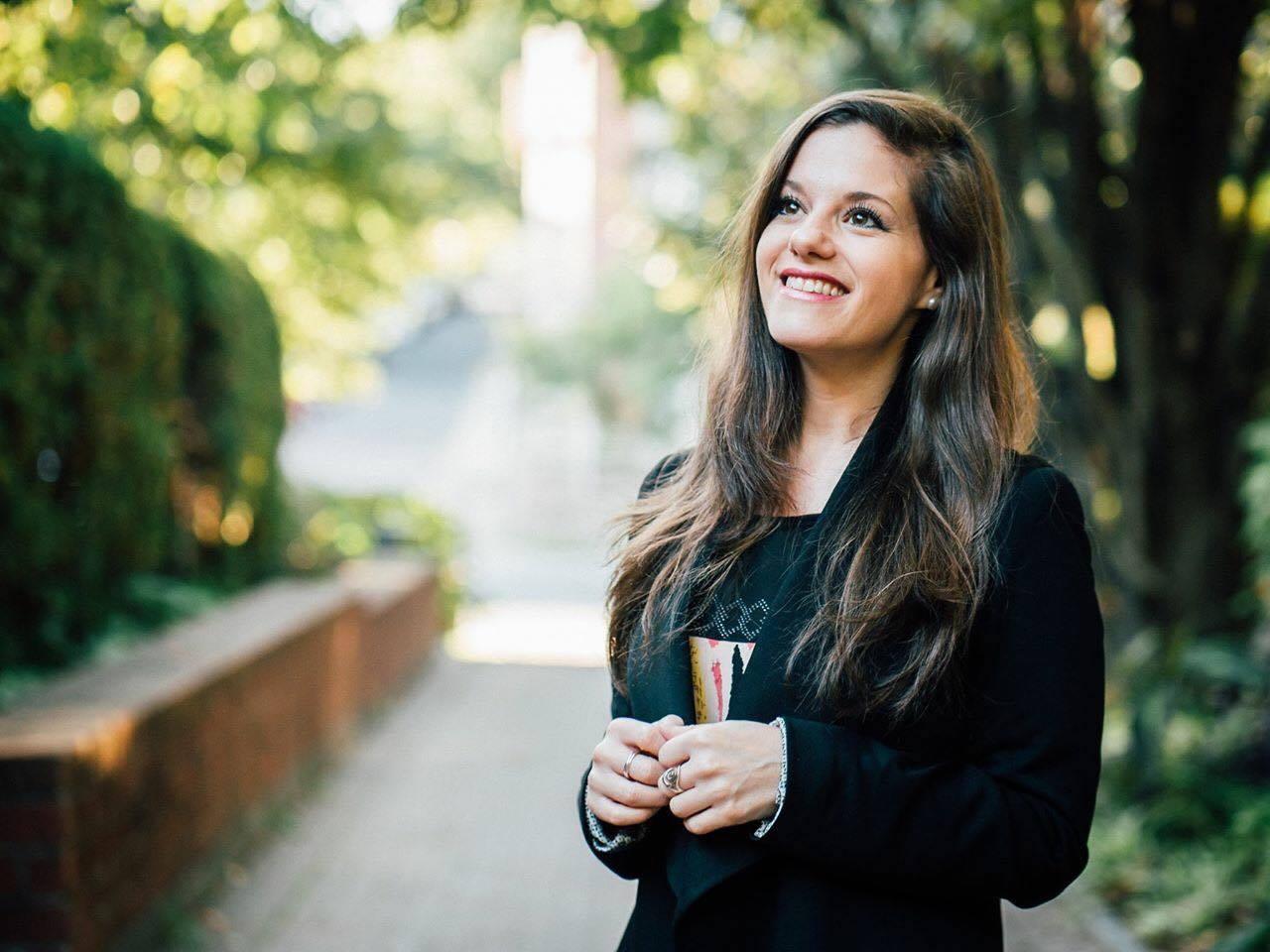 Jodi Ettenberg - best of female travel blogging list