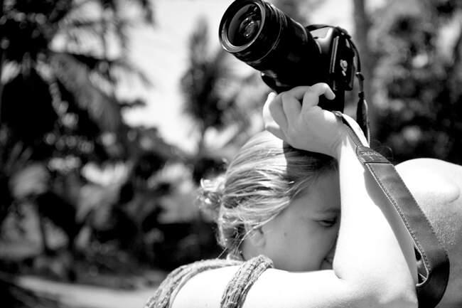 christine Gilbert - top female travel blogger