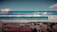 The Zealous Israel Project Promo