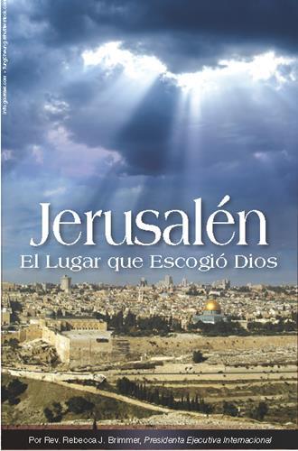 Jerusalén El Lugar Que Escogió Dios Bridges For