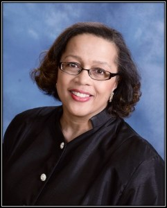 Rev. Valerie E. Cousin, Executive Minister