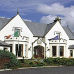 The Oranmore Lodge Hotel