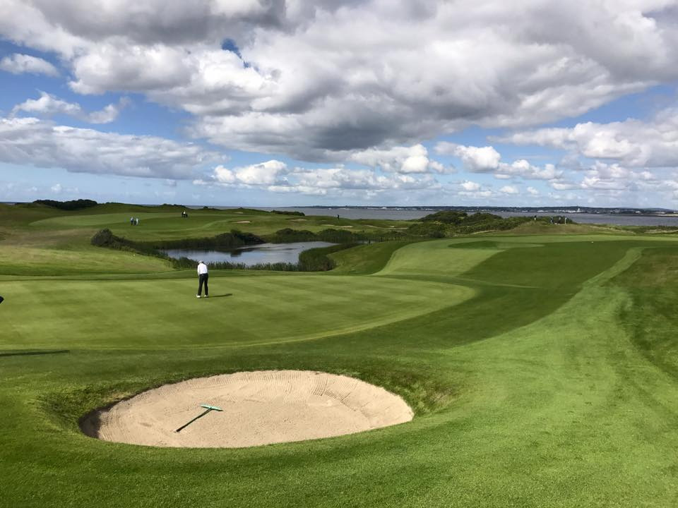 galway bay golf resort