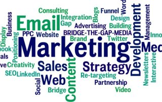 10 Reasons Why Companies Budget For Outsourced Marketing Support