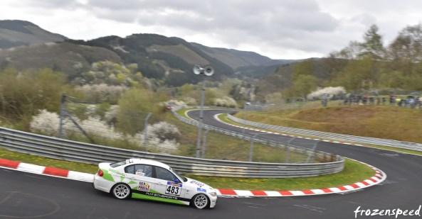 VLN2 Nurburgring Racing