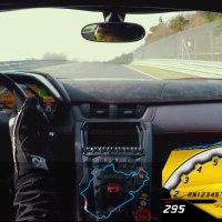 VIDEO: Lamborghini Aventador SV goes sub-7