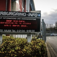 How to plan your trip to the Nürburgring without any opening times.