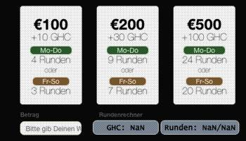 €1900?! Your 2016 Nürburgring Ticket prices are here