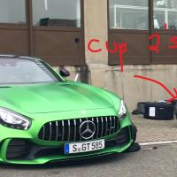UPDATE: Did AMG 'cheat' their 7m10s GT R laptime? No they didn't!