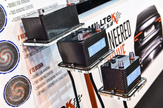 We still support LiteBlox batteries, and they support BTG. There is literally no real competition to their V1 Lithium-IRON battery, and they're already on V3...