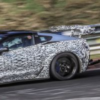 VIDEO: The wannabe sub-7 Corvette has a dirty secret