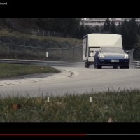VIDEO: Did you know there's a new Nordschleife TRAILER record?
