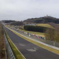 Nürburgring Webcams
