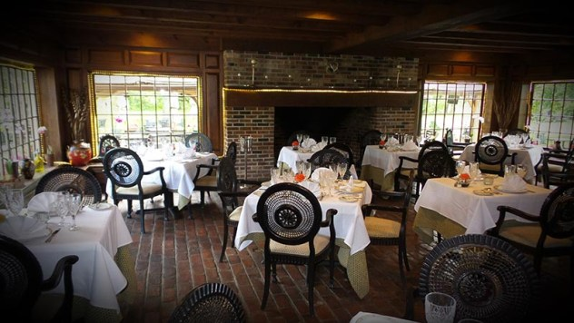 Bridgetown Mill House, American Restaurant in Lower Bucks County