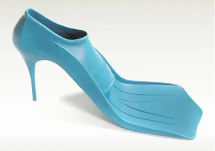 Pretty High Heel Shoes Pictures