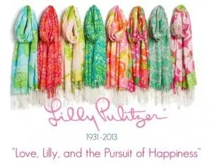 Lilly Pulitzer Dead