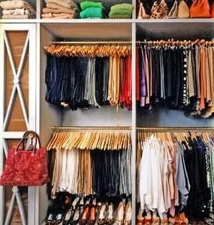 What Is The Best Way To Organize The Clothing In Your