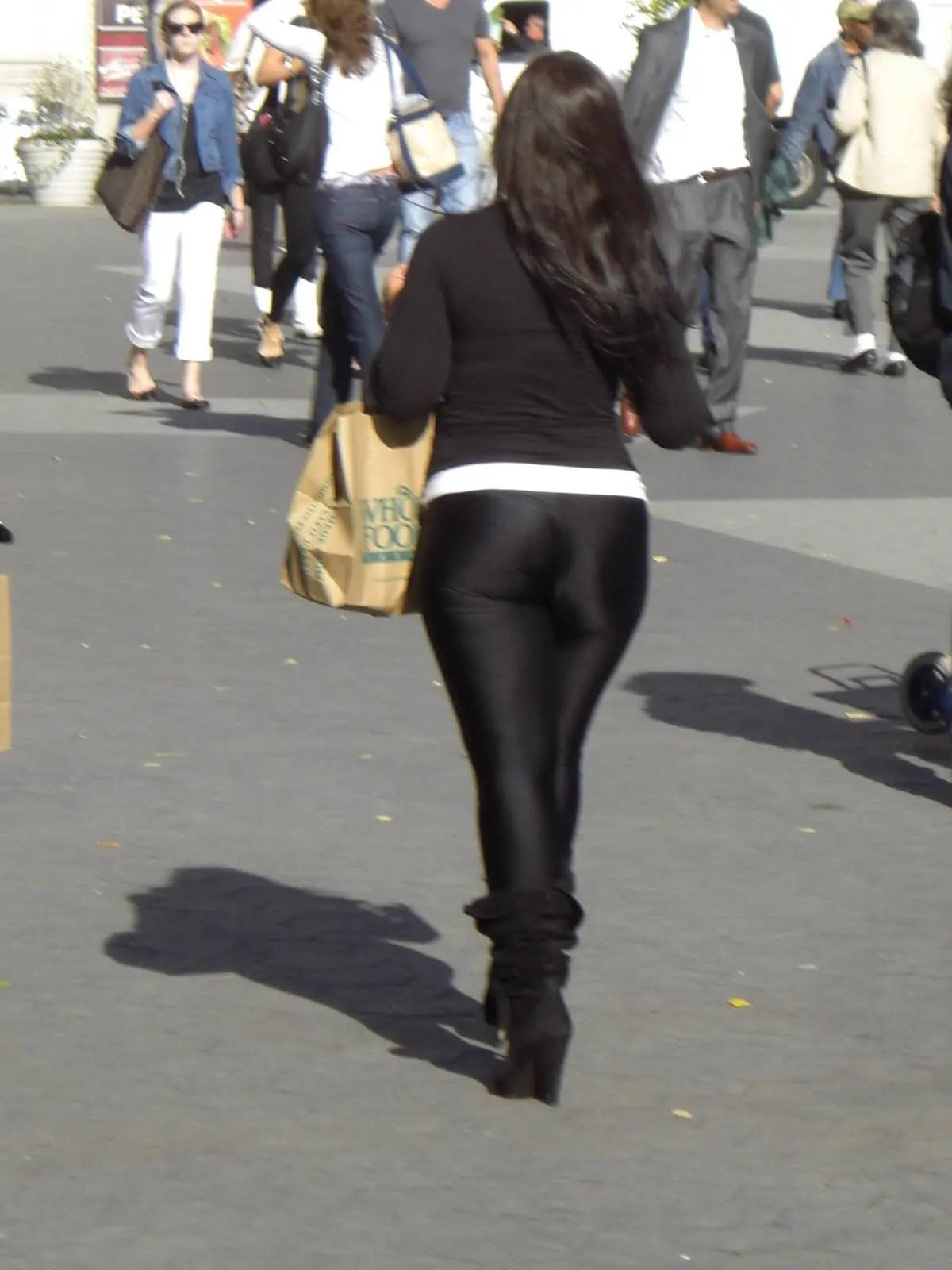 Danish sexy mature ass play 1