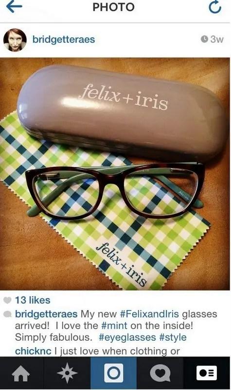 b6d16a49c36 Friday s Fab Find  felix + iris