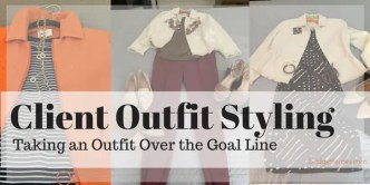 outfit styling
