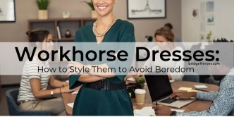 workhorse dresses