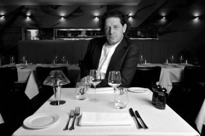 NEWS FROM BRIDGWATER: Marco Pierre White to open MPW Steakhouse Bar and Grill at new hotel