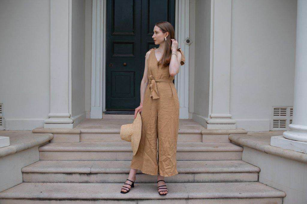 Sustainable wardrobe, mindful fashion, mindfulstyle, Conscious consumer, Sustainable style