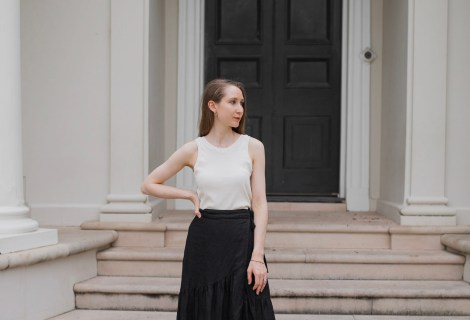 How to build a capsule wardrobe, Capsule closet, Five steps to building a capsule wardrobe, minimalist outfit inspiration