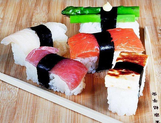 sushi-more