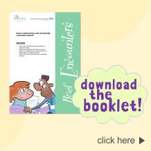 widget booklet