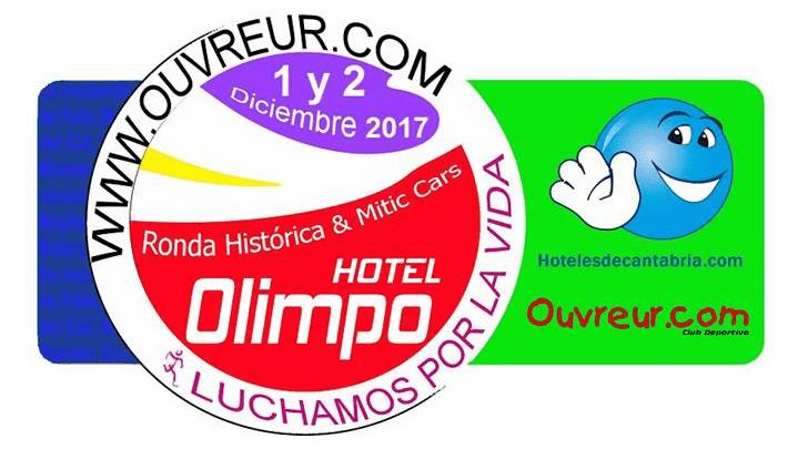 OLIMPO 2017