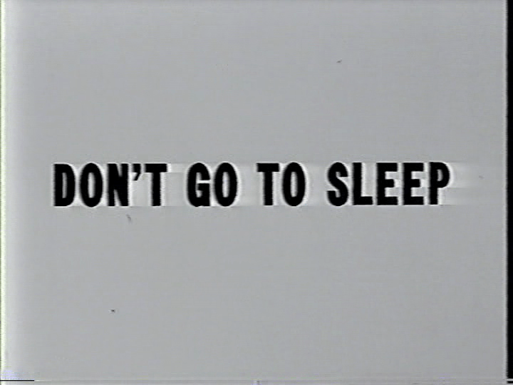 dontgotosleep