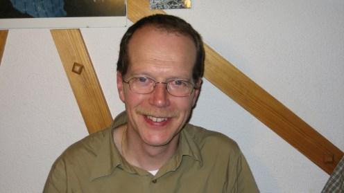 Werner Odermatt
